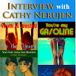 Interview With Poet Cathy Nerujen By Cassy Mantis