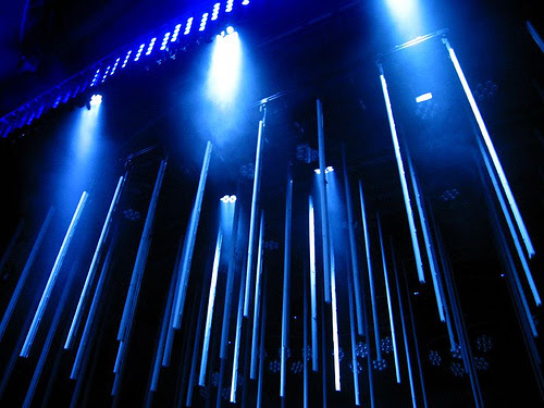 "Get that ""Wow"" Factor with Lighting 