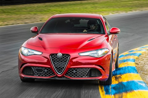 How Much Is A 2017 Alfa Romeo