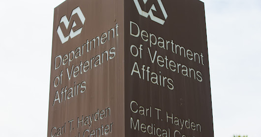 VA inspectors reject blame for delayed disciplining of Phoenix executives