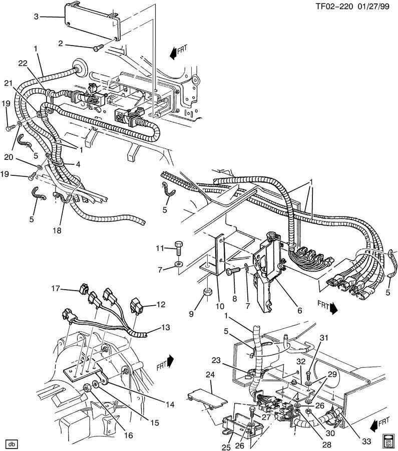 Auto Repair Manual Blog  April 2018