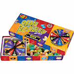 Jelly Belly Beanboozled Jelly Beans Spinner Gift Box, 3.5 oz