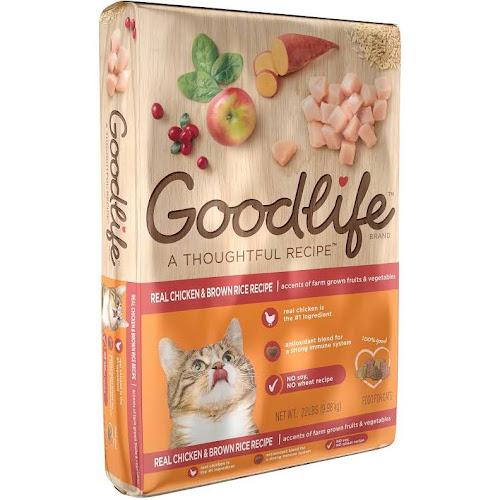 Google express goodlife dry cat food real chicken recipe 22 lb bag goodlife dry cat food real chicken recipe 22 lb bag forumfinder Images