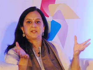 Rohini Nilekani, who sold a portion of her shares in Infosys last week for Rs 164 crore, will use the money to chart a new course in philanthropy.