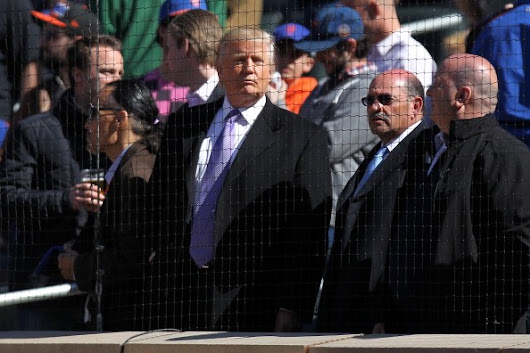 The Top 10 Reasons Donald Trump Is Refusing to Throw Out the First Pitch of Baseball Season
