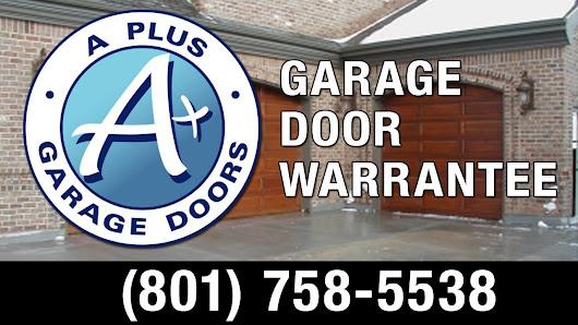 A Plus Garage Door Repair - Google+ A Plus Garage Doors on a plus signs, a plus tires, a plus carpet cleaning,