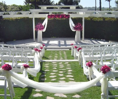 outdoor wedding ceremony ideas outdoor wedding ceremony wedding ceremony