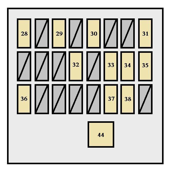 Diagram 2007 Toyota Fj Cruiser Fuse Box Diagram Full Version Hd Quality Box Diagram Schooldiagramm Repni It