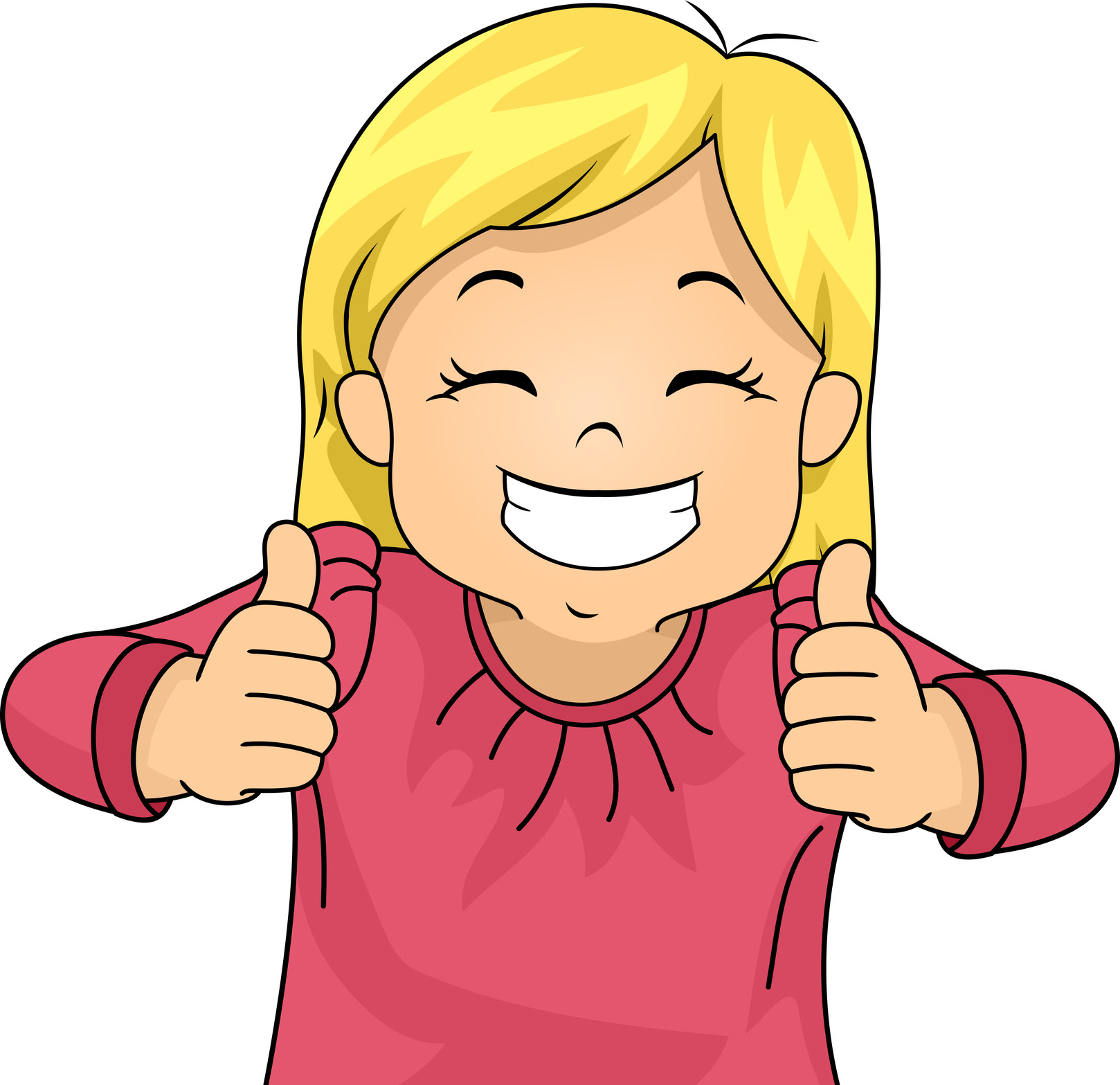 1236826_SMJPG_7TC69715M1537323M Baby girl 2 thumbs up   We ...