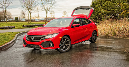 Video Review: The Honda Civic Is Back as a Hatchback - The New York Times