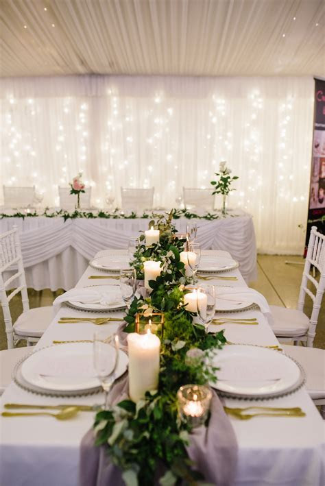 How to Choose Your Wedding Colours and Table Decorations