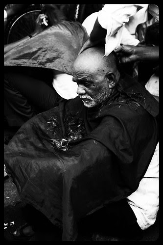 Pitru Paksh.. 2012 by firoze shakir photographerno1