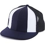 Alternative The Fenway Ball Cap OS Navy & White