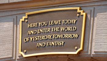 Disney Trip Planning: Disneyland May 2014 Trip Report Part 4 – Day ...