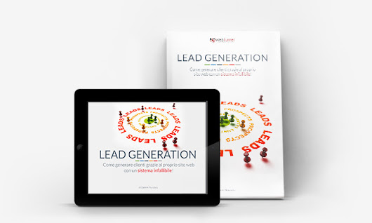 Web Funnel - Lead Generation System