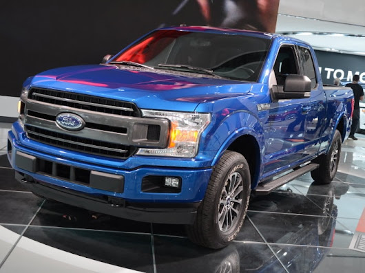 Ford Confirms F-150 Production to Restart on Friday, Super Duty on Monday
