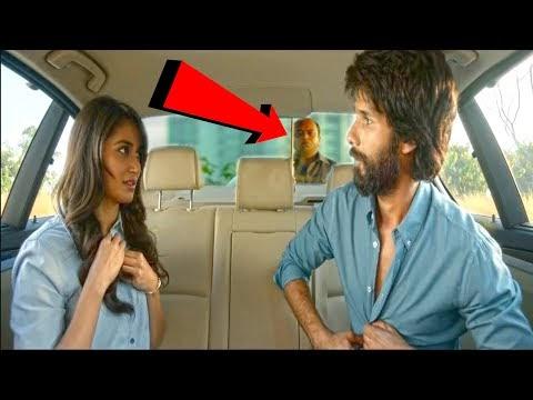 """(21 Mistakes) In Kabir Singh – Plenty Mistakes In """" KABIR SINGH """" Full Hindi Movie – Shahid & Kiara"""