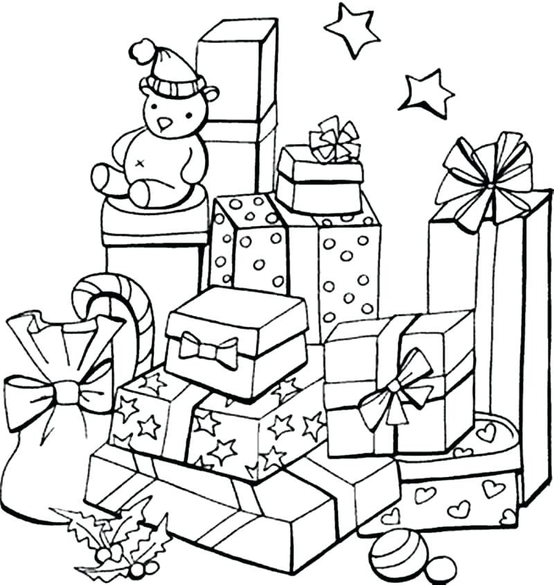 60 Christmas Coloring Pages Printable Crayola  Images