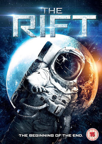 THE RIFT: Kaleidoscope Releases The New Sci-Fi In The UK Today!