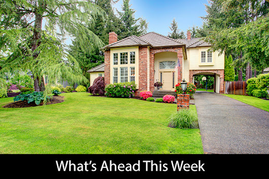What's Ahead For Mortgage Rates This Week - November 6, 2017 - Racheli Mortgage Lending