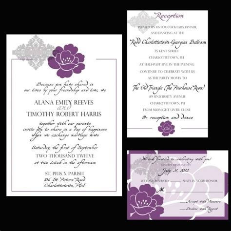 1000  ideas about Wedding Reception Invitation Wording on