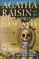 Agatha Raisin created by M.C. Beaton (Marion Chesney)