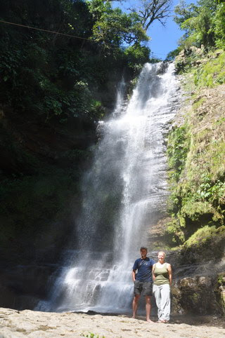 Ville San Gil