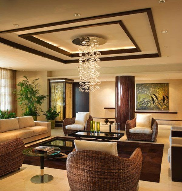 Low Cost Simple Home Ceiling Design