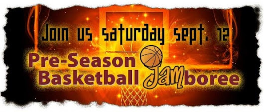 Join BYS Pre-Season Basketball Jamboree on September 12th - Backyard Sports