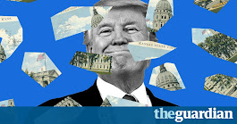 Kansas's ravaged economy a cautionary tale as Trump plans huge tax cuts for rich | US news | The Guardian