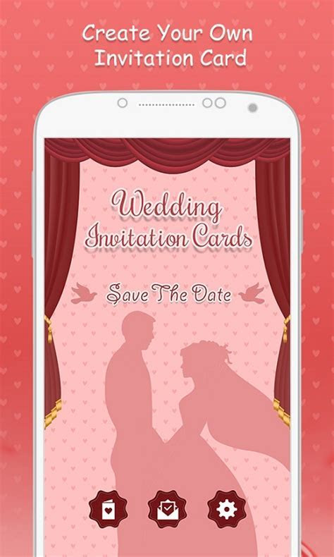 Wedding Invitation Cards Android App   Free APK by GameiMax
