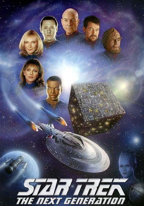 star trek   generation season  full episodes