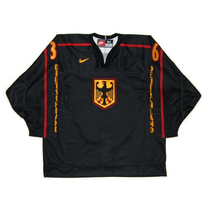 Germany 1998 double eagle jersey photo Germany1998WJCF.jpg