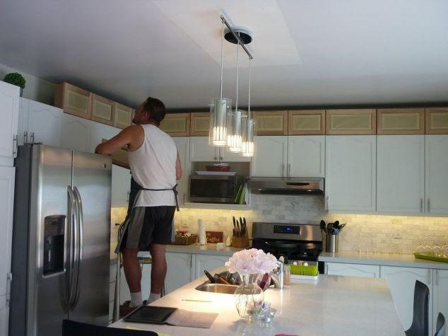 Kitchen Transformation | Hometalk