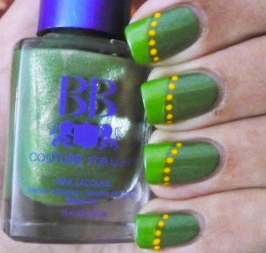 Best Nail Varnish with Colour-1