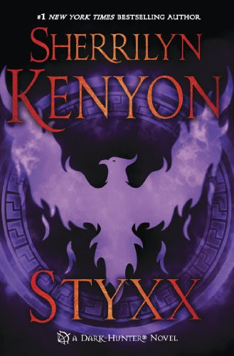 Styxx (Dark-Hunter Novels) by Sherrilyn Kenyon