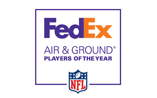 FedEx #AirandGround #NFL Players of the Week