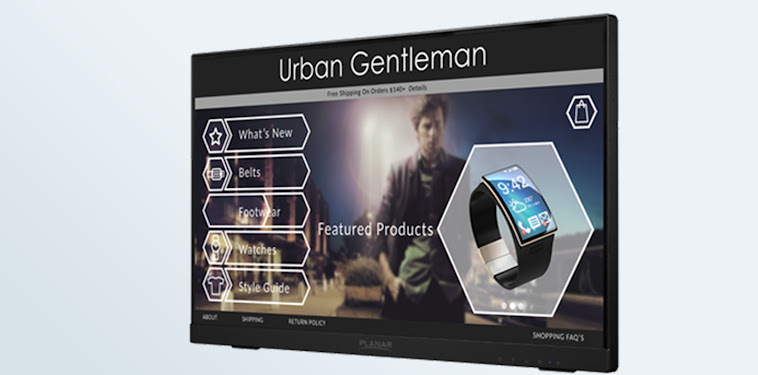 Touch Screen Monitor For Pc Price In India