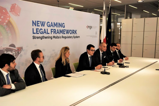 The MGAs New Gaming Bill to be Tabled in Parliament - E&S Group