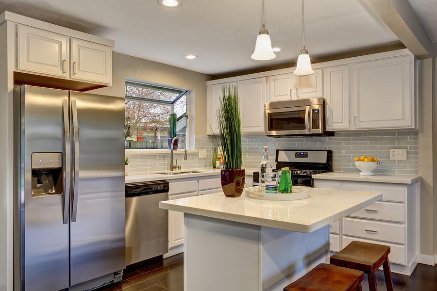 Home Architec Ideas Budget Kitchen Remodel