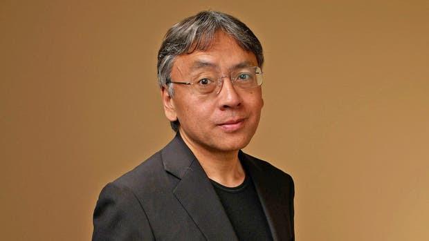KAZUO ISHIGURO, nuevo Premio Nobel de Literatura