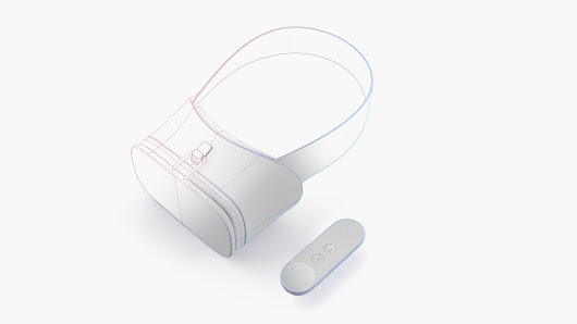 Google Daydream VR will reportedly launch in 'weeks'