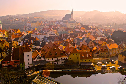 25 Secret Small Towns in Europe you MUST Visit | WORLD OF WANDERLUST
