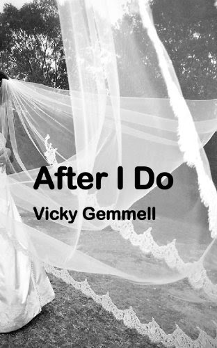 After I Do by Vicky Gemmell