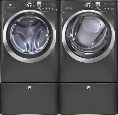 KNEB/Main Street Appliance Electrolux Washer & Dryer Giveaway!