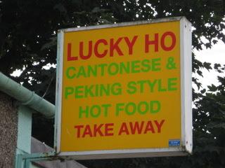 Luckyho