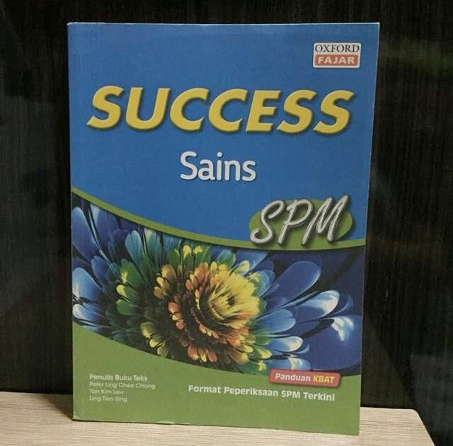 Harga Buku Teks Sains Tingkatan 4 Kssm / Best Sasbadi ...