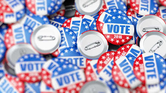 Voter Guide: Everything you need to know