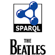 SPARQL queries of Beatles recording sessions - bobdc.blog