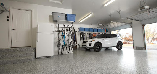 The 8 Best Ways to Transform Your Garage